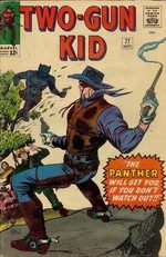 Two-Gun Kid 77