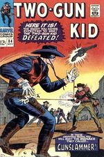 Two-Gun Kid 84