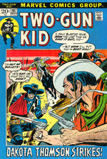 Two-Gun Kid 107