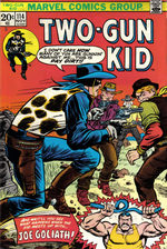 Two-Gun Kid 114