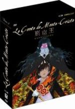 Gankutsuou, Le Comte de Monte Cristo 2 Série TV animée