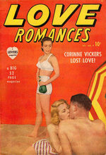 Love Romances # 9