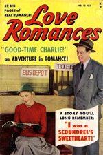 Love Romances # 12