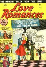 Love Romances # 17