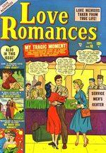 Love Romances # 18