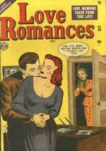 Love Romances # 23