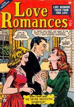Love Romances # 26
