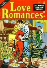 Love Romances # 28