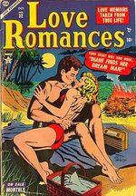 Love Romances # 32