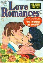 Love Romances 36