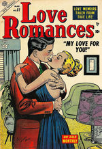 Love Romances 37
