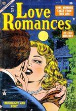 Love Romances 38