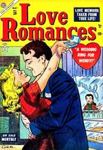 Love Romances 39