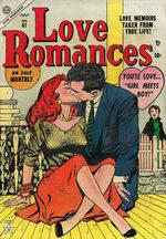 Love Romances 41