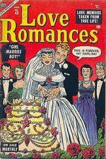 Love Romances 42