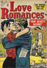Love Romances 43