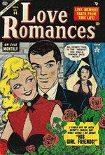 Love Romances 44