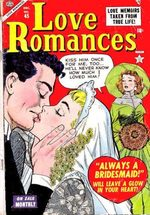 Love Romances 45