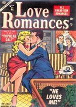 Love Romances 46