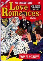 Love Romances 47