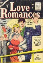 Love Romances 48