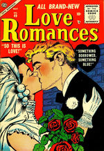 Love Romances 49