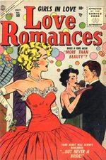 Love Romances 50