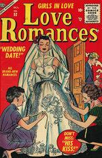 Love Romances 52