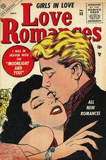 Love Romances 53
