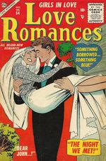 Love Romances 54