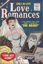 Love Romances 55