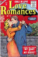 Love Romances 56