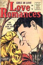 Love Romances 57