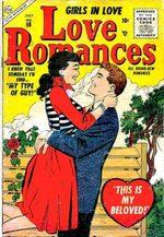 Love Romances 58