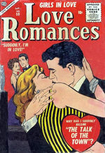 Love Romances 59