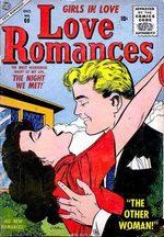 Love Romances 60
