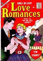 Love Romances 61