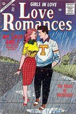 Love Romances 62