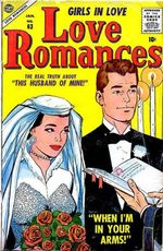 Love Romances 63