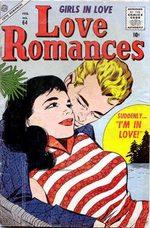 Love Romances 64