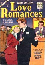 Love Romances 65