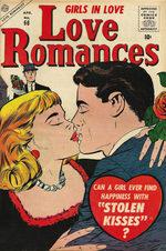 Love Romances 66
