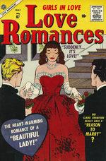 Love Romances 67