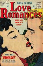 Love Romances 68