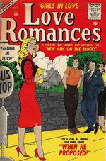 Love Romances 69