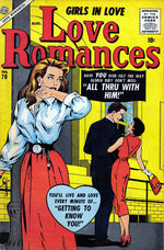 Love Romances 70