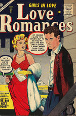 Love Romances 71