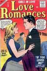 Love Romances 73