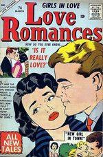 Love Romances 74
