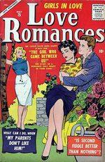 Love Romances 75